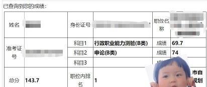 2021江苏省考成绩已出!附面试考情分析