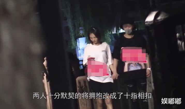 金晨李易峰疑似恋情曝光?同一家公寓相处5小时,女方否认仍存疑