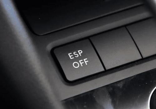 汽车esp系统,汽车esp有什么用
