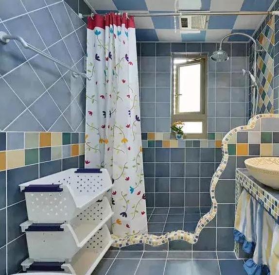 卫生间挡水条怎么贴,卫生间挡水条在哪买