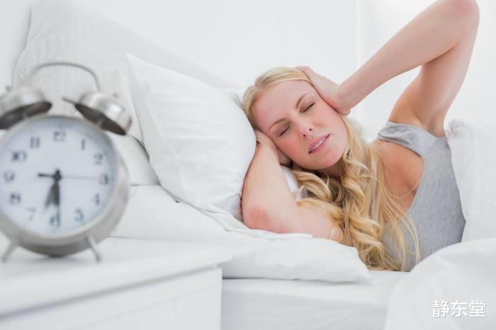 早上起床后没有精神,然后头晕目眩?4个原因你要心中有数