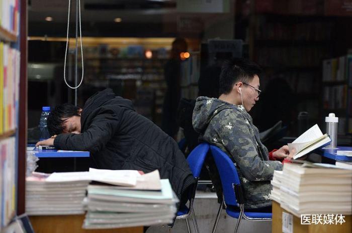 午睡有益健康?西方人没有这个习惯,对身体没有好处?