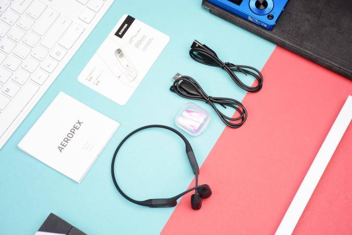 一款使用超出预期,适合各类场景佩戴的全能型骨传导耳机 高科技 第4张