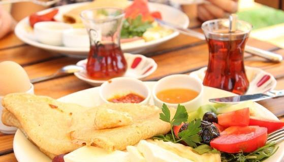 天天吃早餐有益于身体健康,哪些早餐不能吃?