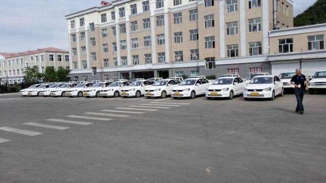 上海奔驰教练车,奔驰教练车是真的吗