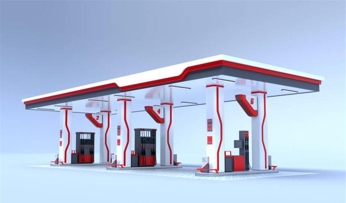 加油站手机支付,加油站怎么手机支付