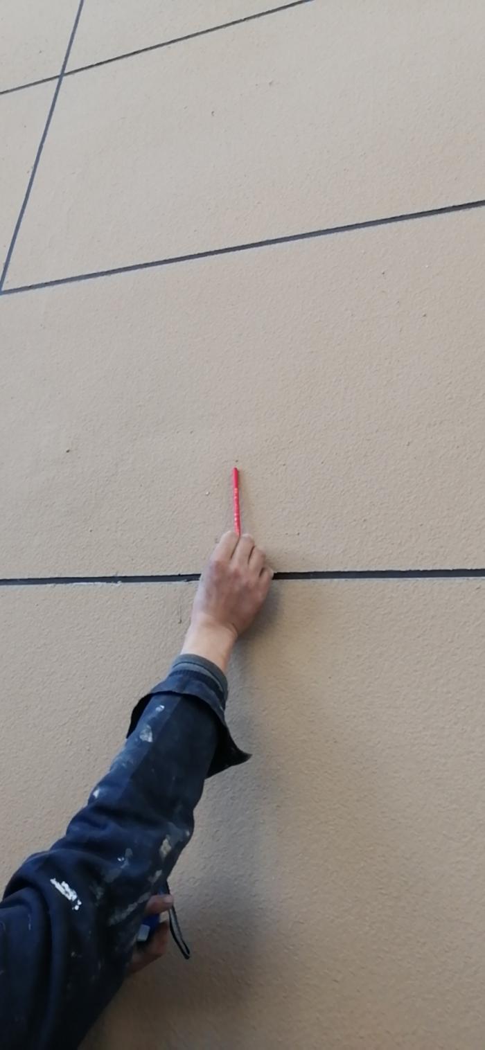 外墙仿石漆怎么做,外墙石头漆价格