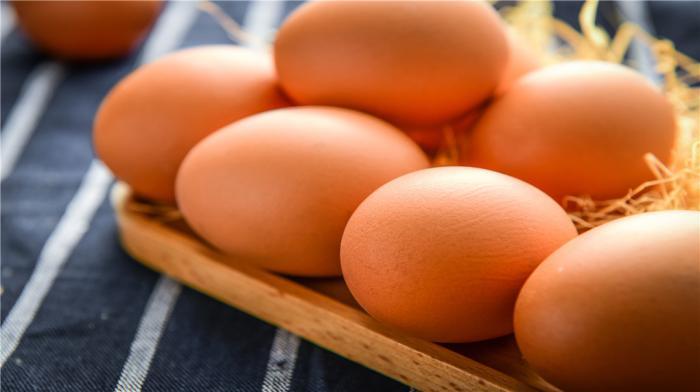 白皮鸡蛋和红皮鸡有什么区别,你知道吗?