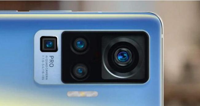 我的最后一款vivo手机:X50 Pro