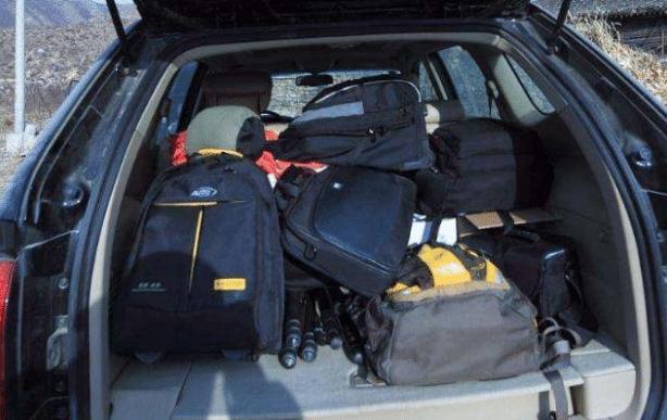 交警为什么要查私家车后备箱,私家车后备箱装货有规定吗