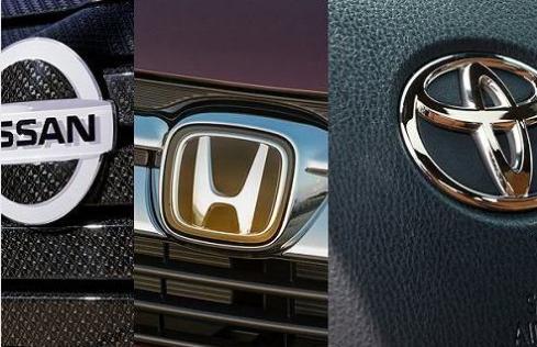 丰田和日产的差距,丰田本田日产哪个耐用