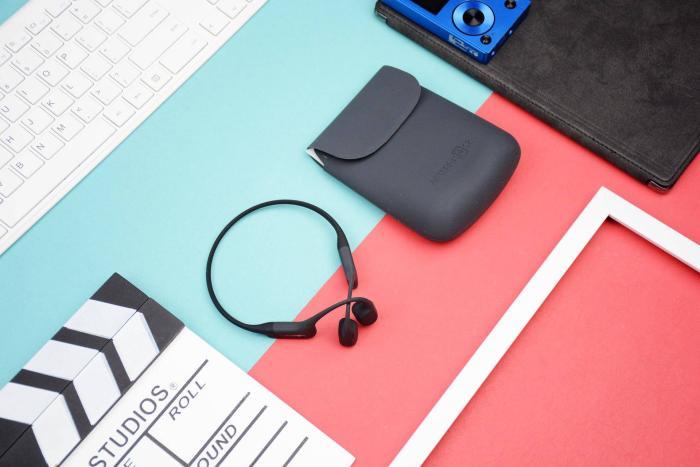 一款使用超出预期,适合各类场景佩戴的全能型骨传导耳机 高科技 第3张