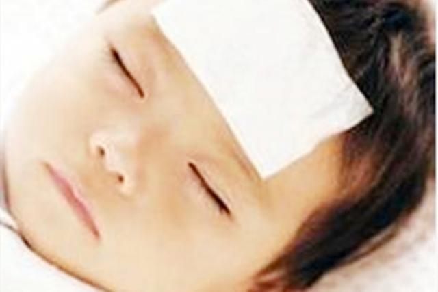 宝宝第一次发烧,大多集中于此年龄段,宝妈早预防、少麻烦