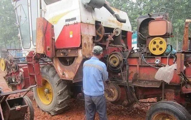 私人改装拖拉机,大中型拖拉机报废年限