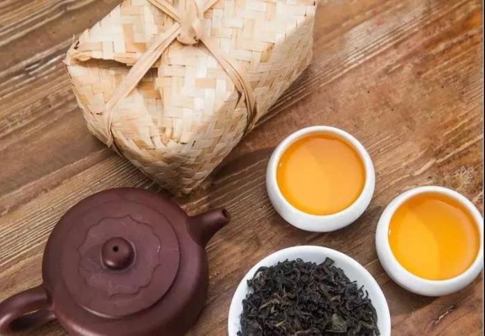 茶休闲:黑茶,哪一泡最好喝?
