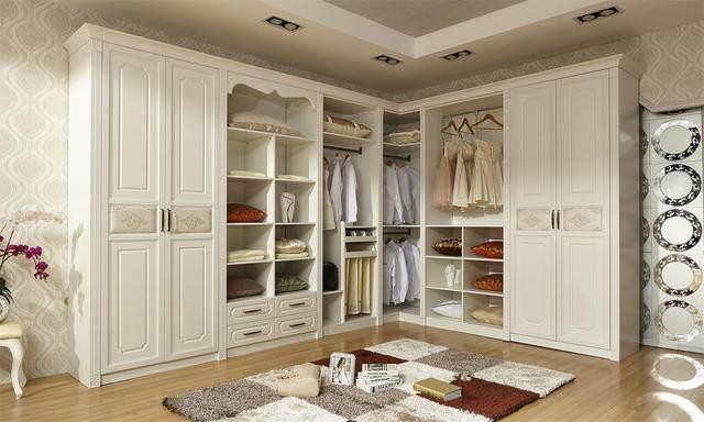 什么衣柜门好看又实用,衣柜怎么设计好看