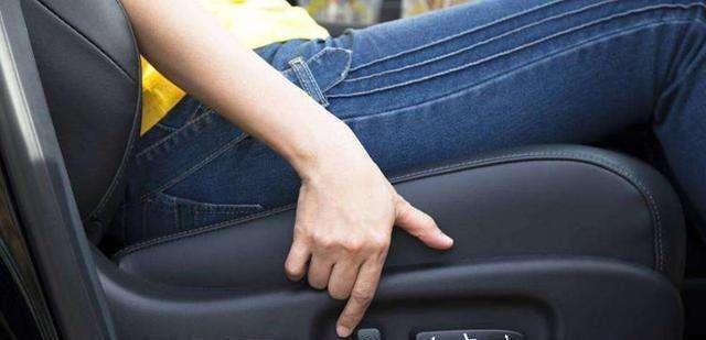 为什么开车那么累,为什么说开车人最累