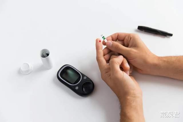 """指尖血糖检测结果""""不准"""",可能是这3点没做对!"""