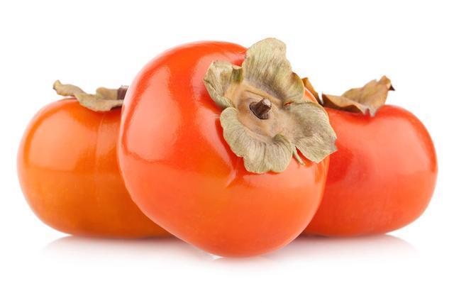 肾不好,能吃柿子吗?2种人要少吃