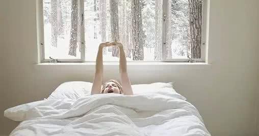 阳气足的人,起床后有三个特点!有些人已经不具备了