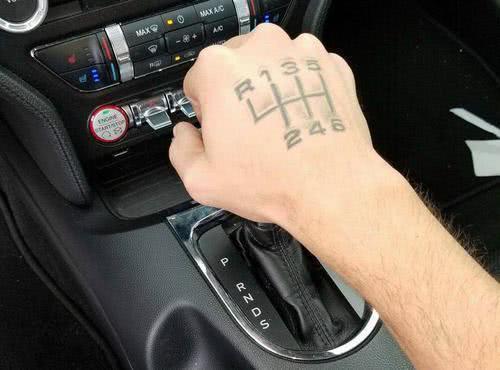 手动挡有驾驶乐趣吗,手动挡驾驶乐趣车型