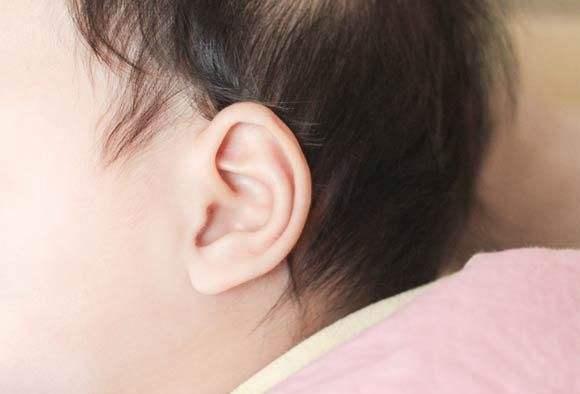 手电筒照到耳膜图,可以用手电筒照耳朵吗