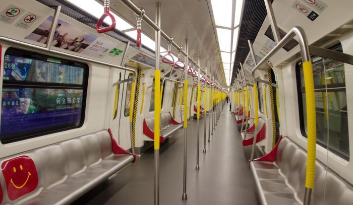 """世界上""""唯一盈利""""的地铁,年利润超60亿,就在我国这个城市 香港地铁 手游热点  第3张"""