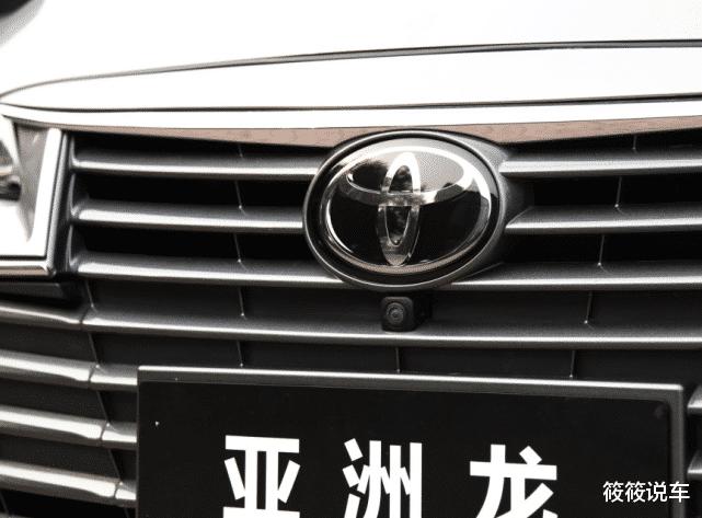 丰田的神车是什么车,丰田神车hilux