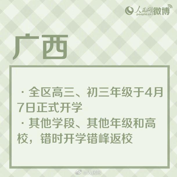 """多地开学日期公布,""""贪玩党""""的好日子到头了,杭州同欣整形医院"""