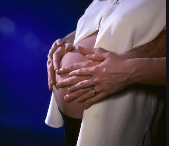 相差40岁新人后续,奶孙恋婚后一周成功怀孕