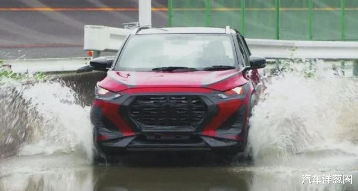 丰田SUV,日产最大的suv叫什么