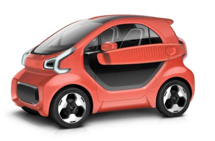 新能源汽车限行吗,外地新能源汽车在北京限行吗