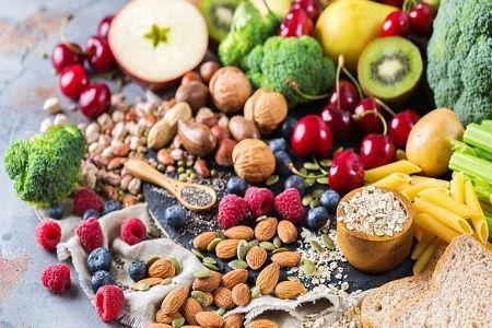 多囊卵巢患者应如何健康饮食?