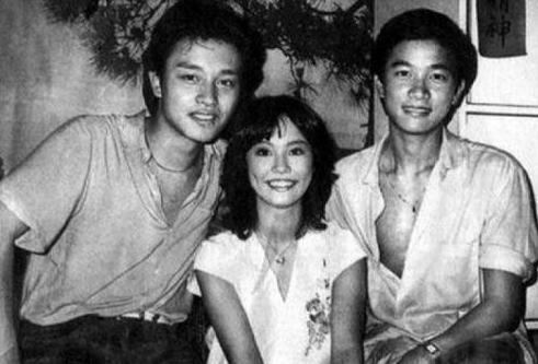 18年前,刘家良突袭回家给妻子惊喜,三分钟后妻子上司在家中坠亡 翁静晶 刘家良 手游热点  第8张