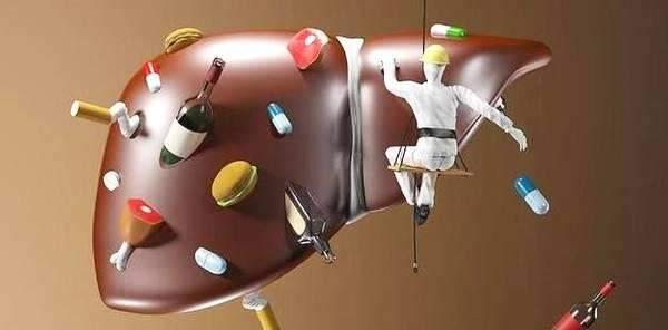药物性肝病是如何形成的呢? 药物性肝损伤治疗方法有哪些?