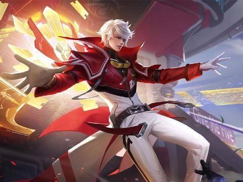 王者荣耀s18赛季新英雄蒙犽秀满全场 而老牌英雄诸葛亮强势回归!