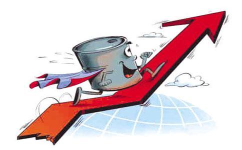 近期油价会上涨吗,近期油价是否上涨