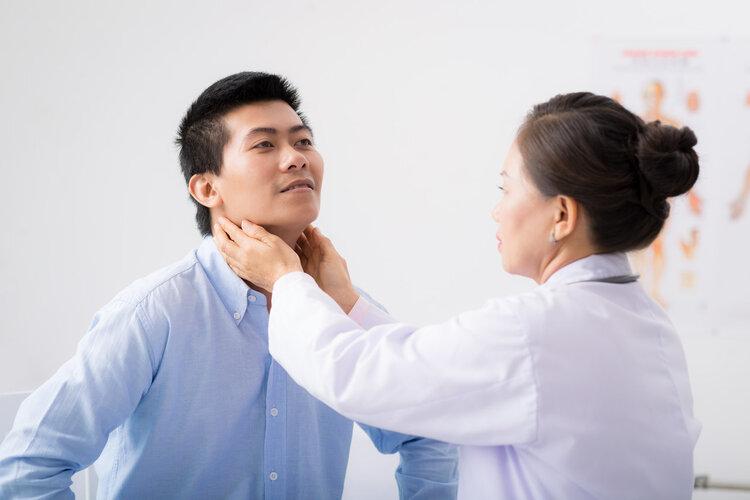 淋巴结为什么会肿大?是肿瘤信号吗?3个部位的淋巴结要重点关注
