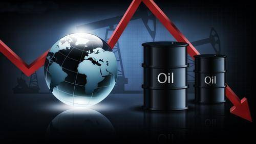 石油暴跌全球疯抢,中国终于也出手了!多艘超级油轮已赶赴中东