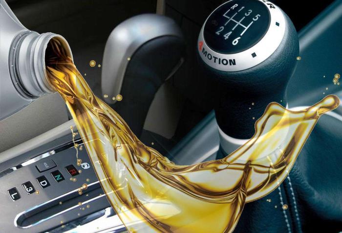 轿车变速箱油多长时间换一次,变速箱油什么时候更换_