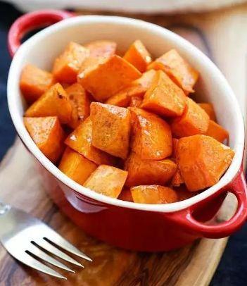 红薯和它一起吃,会中毒,看完立马转发!