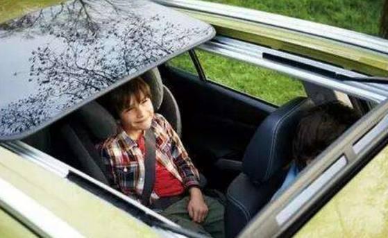 全景天窗的车安全吗,带全景天窗的车好不好