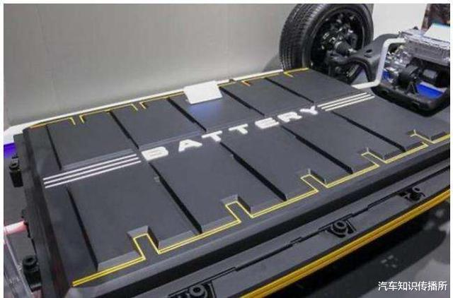 新能源汽车电池容量,新能源汽车续航如何
