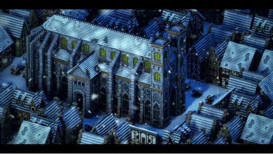 《我的世界》老玩家提供4个摆摊位置 这些都能让人月入上万(图8)