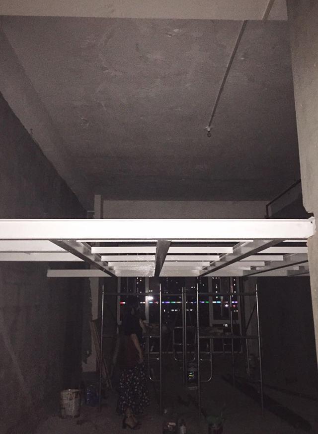 18平米loft公寓,loft公寓挑高多少合适