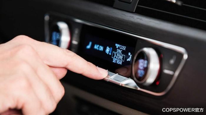 汽车手动空调怎么使用,汽车空调图解