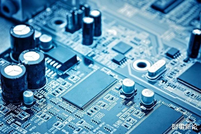 砸500亿建厂研发芯片!中芯国际获大手笔投资,能否超越台积电?