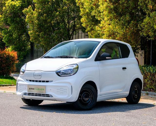 clever上汽,新车的年检贴2021
