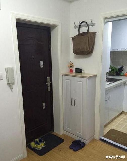 60平米一室改兩室圖片,50平一室一改兩室