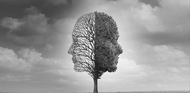 为什么重度抑郁症患者,可以表现得跟正常人一样?